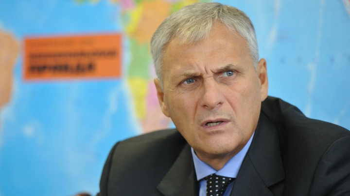 Апелляцию экс-губернатору Хорошавину перенесли на 2019 год из-за чехарды с адвокатами