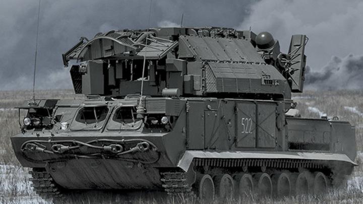 Молот Тора: Минобороны показало, как обновленные ЗРК  на стрельбах расправляются со скоростными мишенями