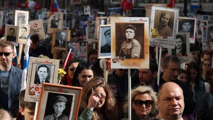 В Финляндии объяснили празднование Дня Победы в России мифом об ушедшем чуде