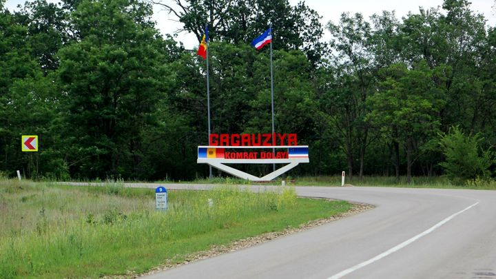 Как две капли воды: в Гагаузии на выборы идут два кандидата с одинаковыми именами и фамилиями