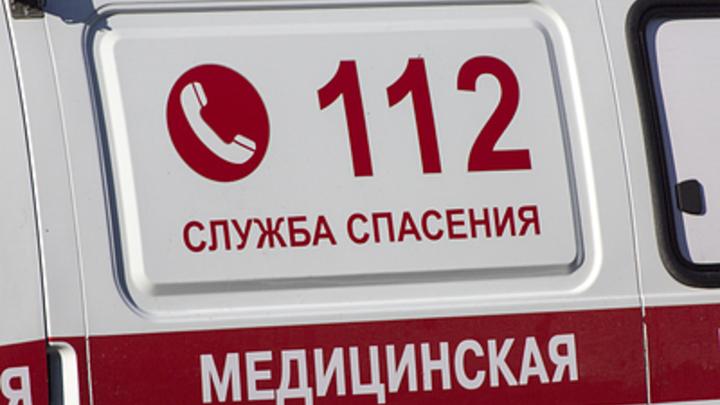 ЧП в аэропорту Барнаула: рухнул трап, и вниз сорвались шесть человек