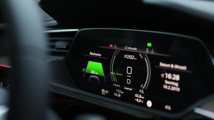 Эксперт рассказал, как окупить стоимость автомобиля продажей его данных