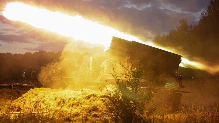 Новым взрывателям РСЗО Торнадо доверят принимать решение о подрыве