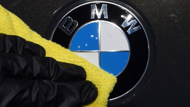 BMW X6 возглавил дорогих в эксплуатации авто