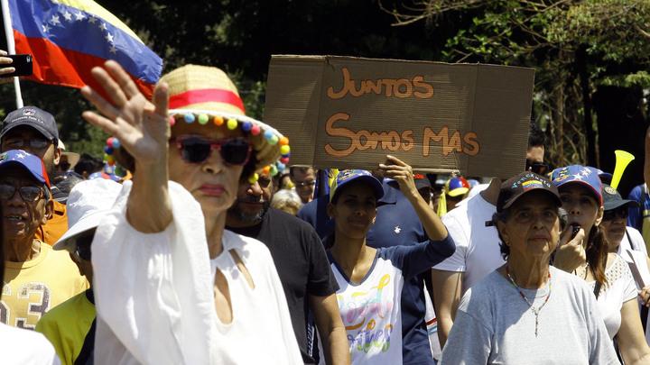 Венесуэлу берут в клещи: Президент Бразилии заговорил о вторжении