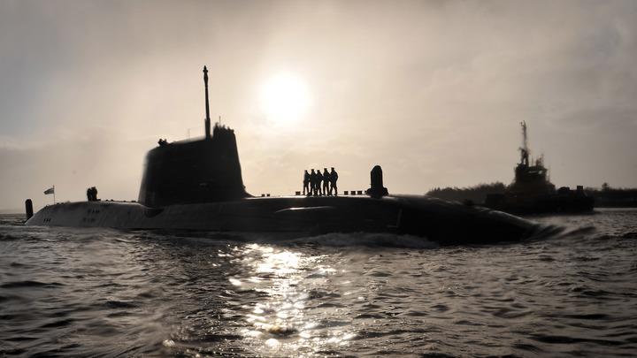 Это становится традицией: Британские моряки сорвали погоню за русскими подлодками в Арктике из-за кокаина