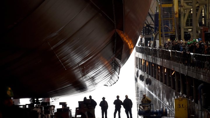 Морской старт возродится в Советской гавани на Дальнем Востоке - источник