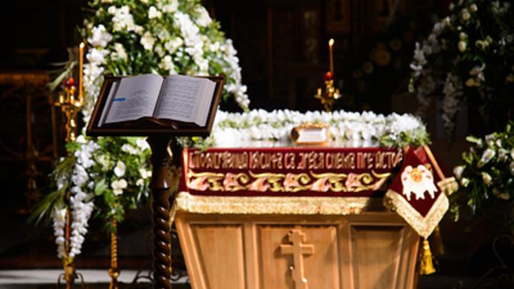 О Воскресении Христовом в России знают почти 80% человек - ВЦИОМ