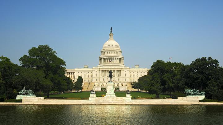 Настоящие, серьёзные санкции: В Конгрессе США приняли поправку о российском госдолге