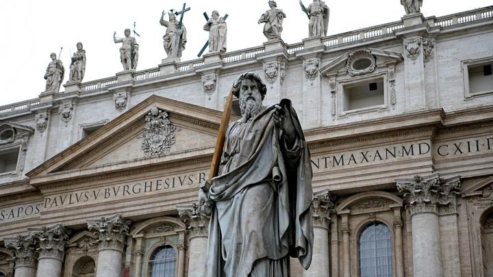 Анонимка о пропавшей в Ватикане девочке раскрыла исчезновение двух принцесс из могил