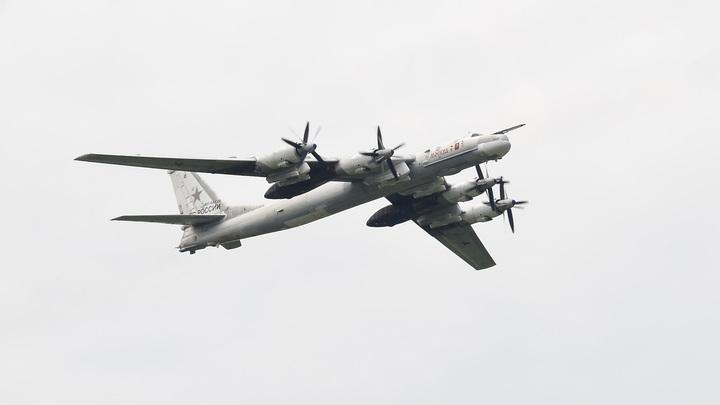 Россия и Китай вступили в новую эпоху: В Пекине ответили недовольным воздушным патрулём