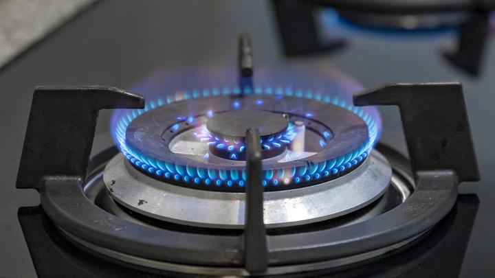 В Евросоюзе обвинили Россию в рекордной цене на газ: Могла бы