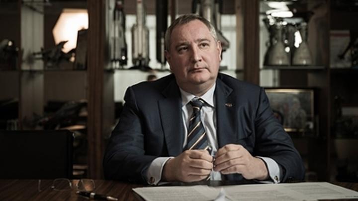 $2 млн на сведение счетов с Роскосмосом: Рогозин рассказал, как лично отловил заказчика