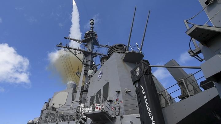 Когда янки вели честную игру?: Пушков о лжи США про крылатую ракету
