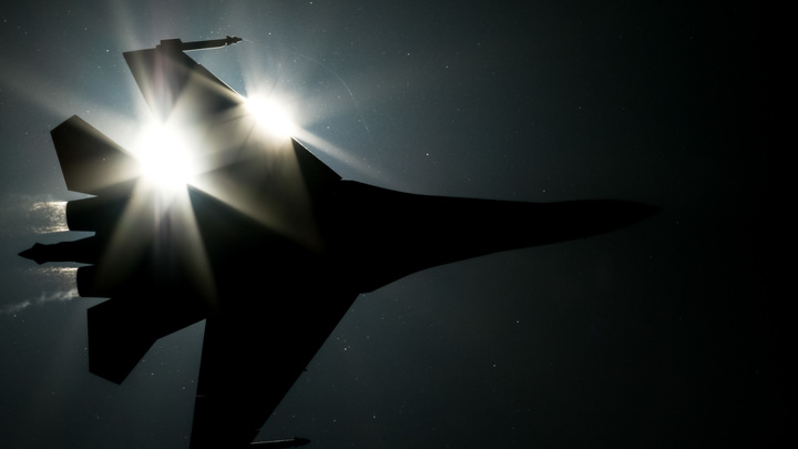 Никто в мире этого не смог сделать: Русские пилоты удивили зрителей на МАКС-2019