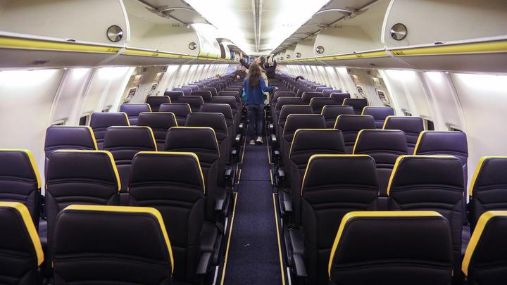 Цены на авиабилеты в России взлетели на четверть. Минтранс просит для перевозчиков денег у государства