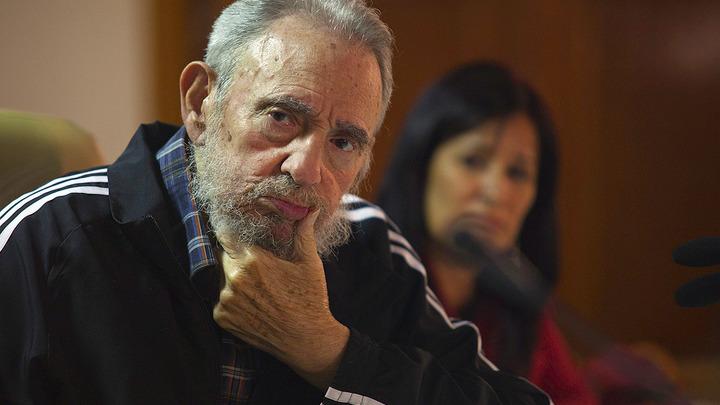 Покушения на Путина: Российский лидер выяснял, как выживать, у главной мишени США Фиделя Кастро