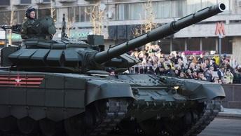 Парад Победы в Москве: Трансляция с Красной площади - работают 50 камер