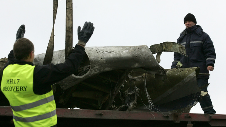 Украина пыталась получить выгоду от крушения Боинга: иранский источник сделал заявление