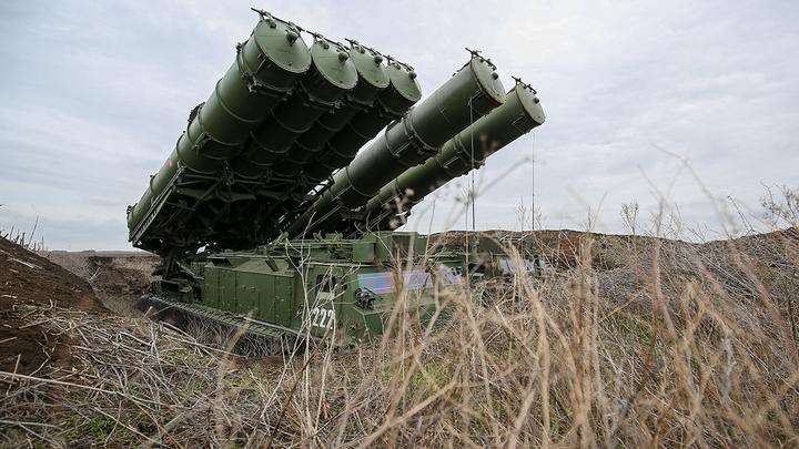 Курилы получили новейшее вооружение: Перед С-300В4 поставили уникальную задачу по перебазированию