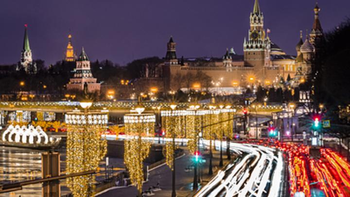 Сбежали в Россию от диктатуры Германии: Немецкая семья четыре года живет в микроавтобусе в Москве
