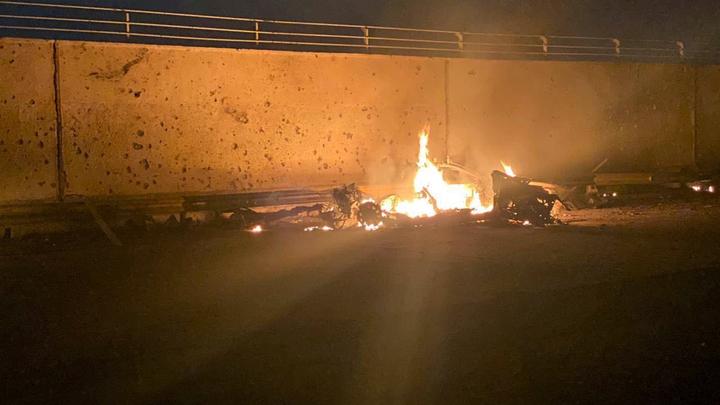 Борьба с терроризмом – форма терроризма: Эксперт оценил убийство США иранского генерала