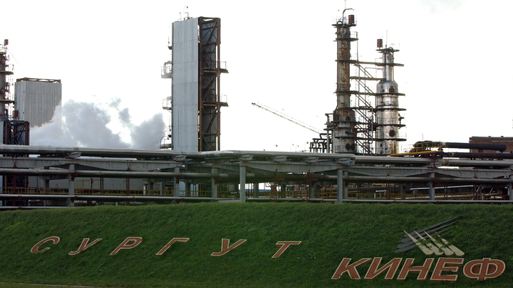 Власти ХМАО не поверили опросу, назвавшему Сургут и Нижневартовск лидерами по мату