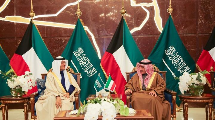 Саудовская Аравия обвинила Турцию во вмешательстве в дела Ливии