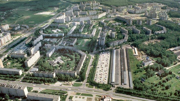 Наукоградам Подмосковья выделят более 338 млн на развитие и благоустройство