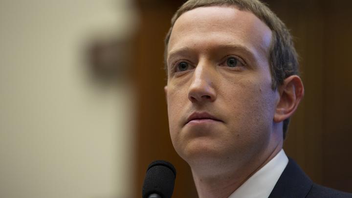 Facebook разрешил политикам врать: В Сети оценили отказ Цукерберга бороться с фейками