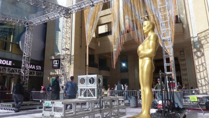 В десятку - уже хорошо: Продюсер Дылды не счёл провалом отказ в Оскаре