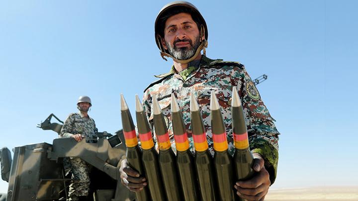 В Закавказье тучи бродят хмуро. Азербайджан и Иран – на грани вооружённого конфликта