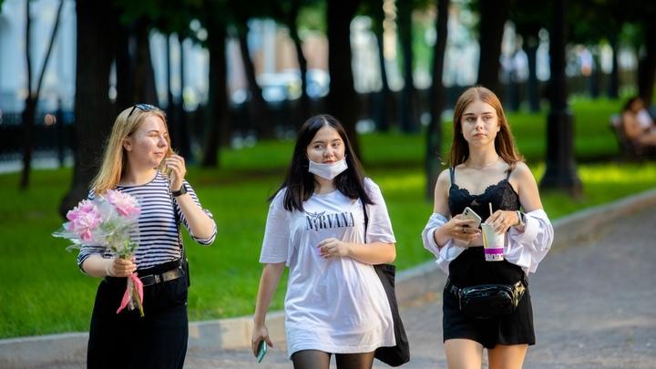 Синоптики рассказали, будет ли июль в Челябинске жарким