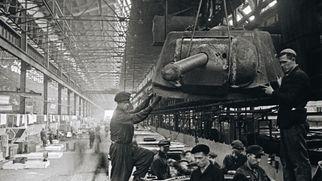 Челябинску и Магнитогорску присвоят гордое звание городов трудовой ...