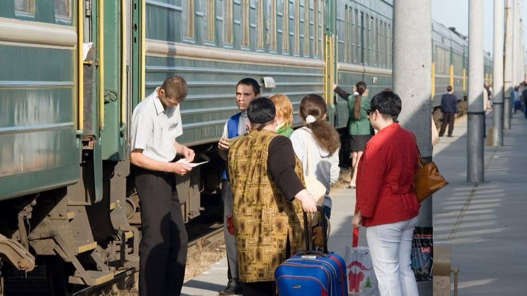 Украинцы едут отдыхать не в Европу, а в Крым