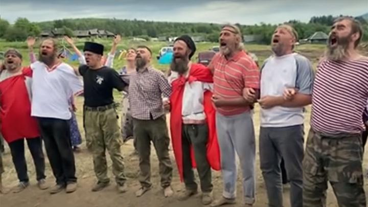 Епархия предупреждает: в Челябинскую область пришло волшебное войско