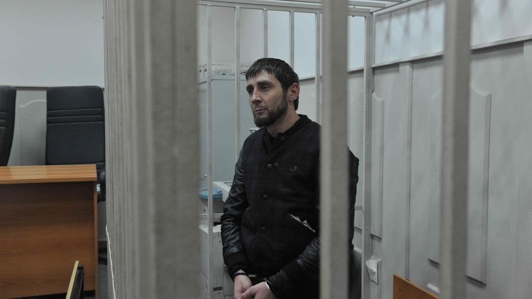 Названа дата оглашения вердикта по делу об убийстве Немцова