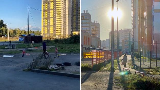 Пять проблем, которые делают самый молодой район Челябинска неудобным для жизни