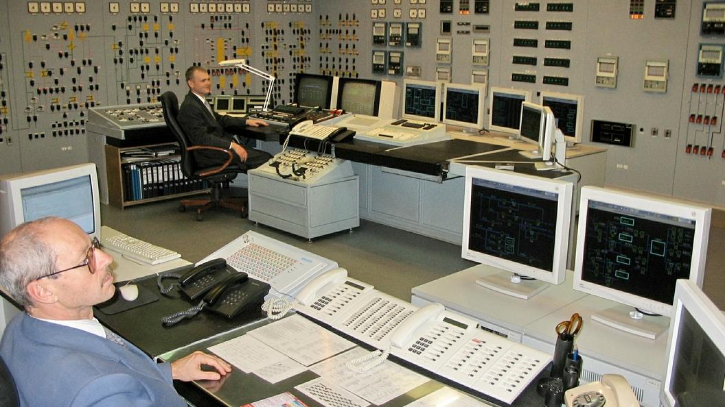 Из-за кибератаки радиационный мониторинг наЧАЭС работает вручном режиме