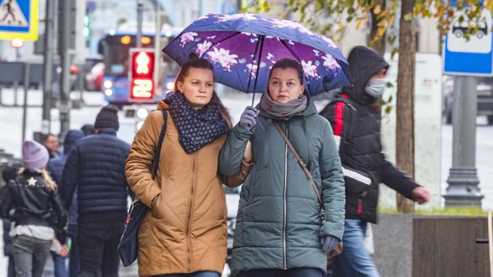 В Челябинской области на выходных снова потеплеет до +13