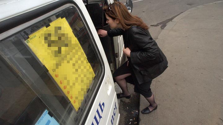 Пожилой извращенец шокирует пассажиров маршрутки в Челябинске