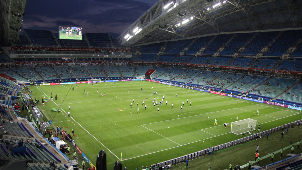 МИД Англии насмешил футбольных фанатов памяткой о РФ