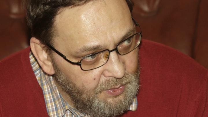 Худрук Театра.DOС выгнал журналистов Царьграда из-за дела Серебренникова