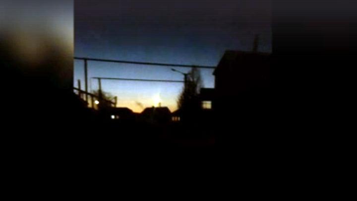 В Челябинской области дети возвращаются из школы в полной темноте