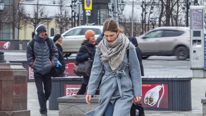 МЧС предупреждает жителей Челябинской области о гололеде и штормовом ветре