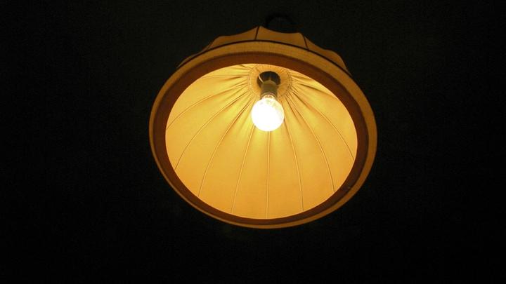 В Кургане несколько микрорайонов до вечера остались без электричества