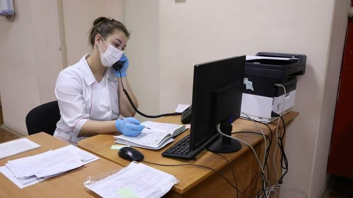 С 8 утра до полуночи: 245 будущих медиков помогают курганским врачам в борьбе с ковидом