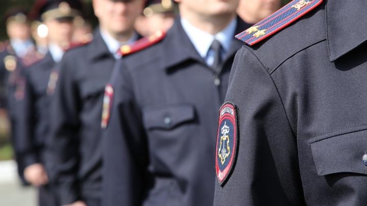 Полиция начала проверку после избиения новосибирца на Плющихинском жилмассиве