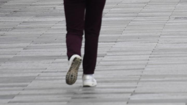 Пешеходам запретят ходить по Ленинградскому мосту в Челябинске