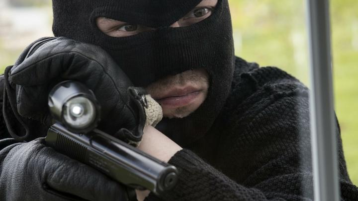 Чаще всего в России грабят дома в Кургане